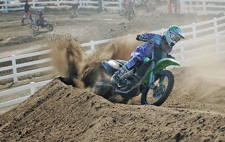 Lake Elsinore MX - Bronson905 - Motocross Pictures - Vital MX