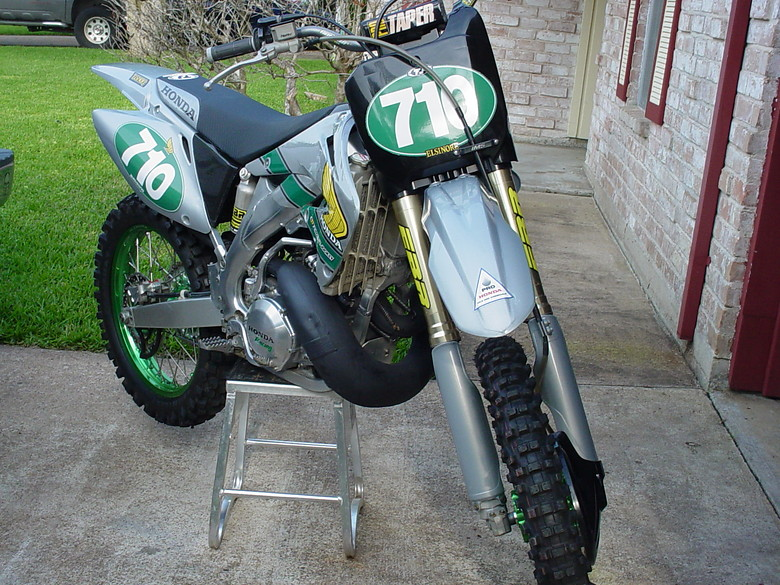 right front - JBird710 - Motocross Pictures - Vital MX