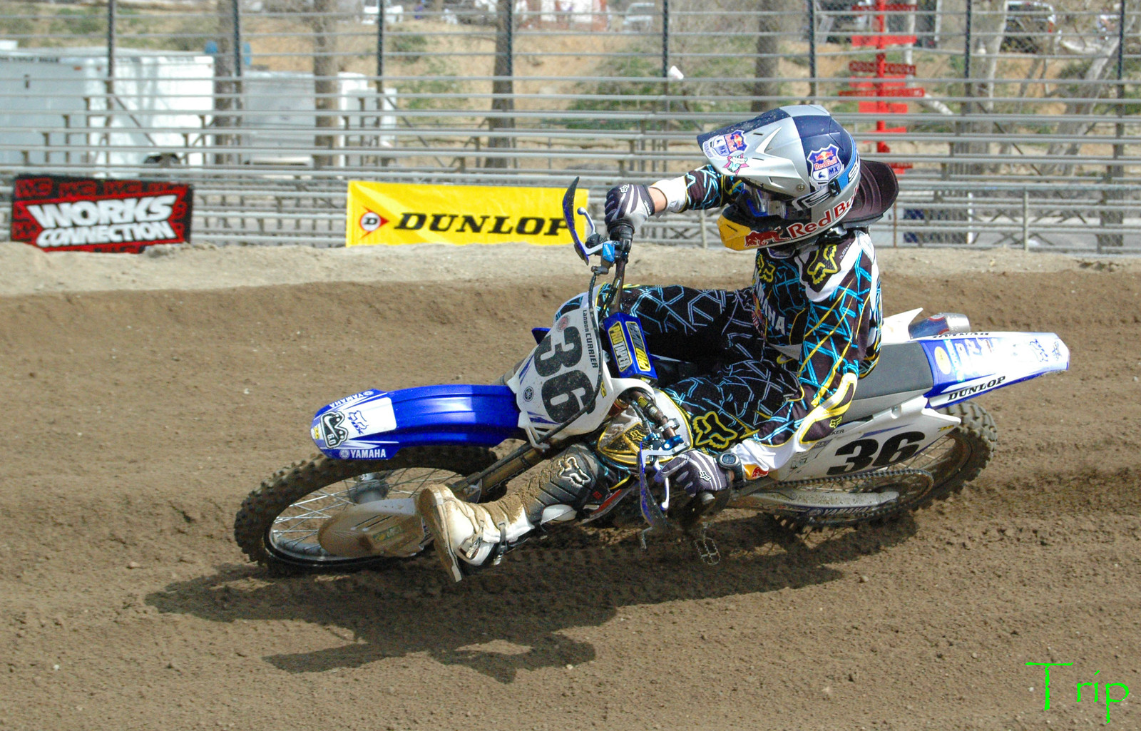 2-26-09 Glen Helen Pics - Trip - Motocross Pictures - Vital MX