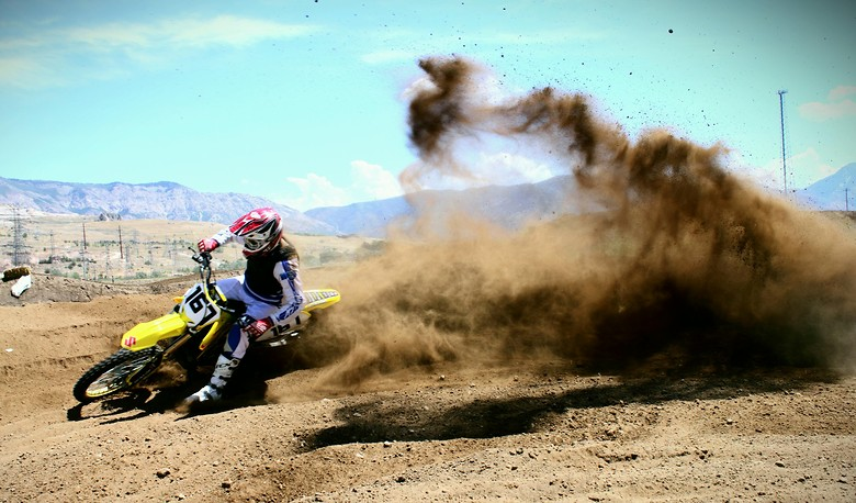 DPP 0115-1-1 - Manbearpig - Motocross Pictures - Vital MX