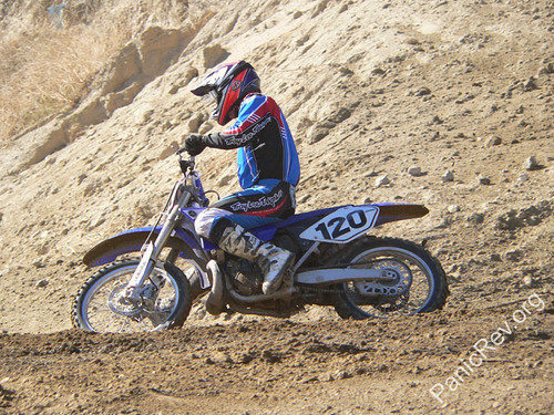 GLEN HELEN - KL120 - Motocross Pictures - Vital MX