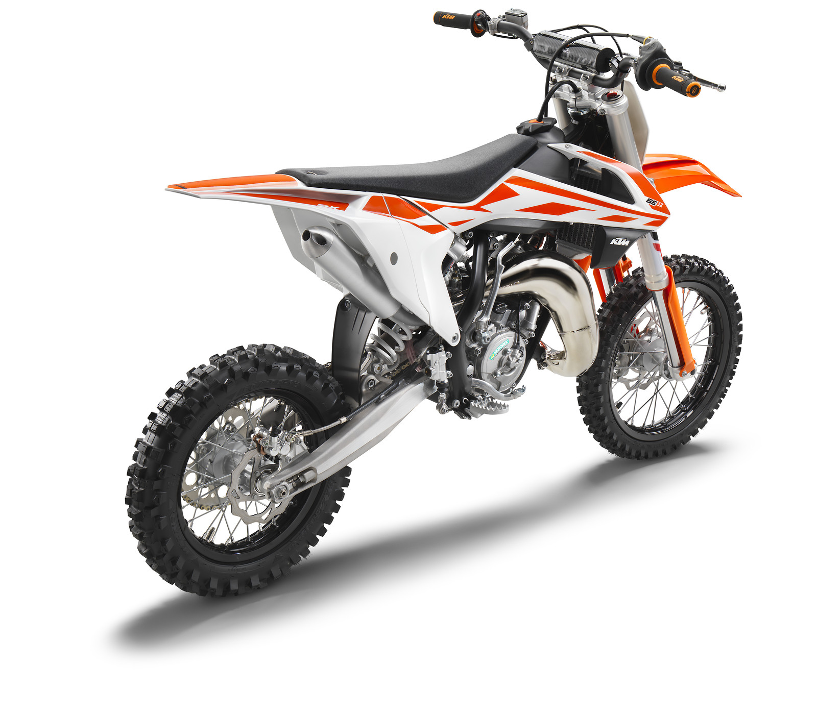 2017 ktm 65 sx first look 2017 ktm 50 sx 65 sx and 85. Black Bedroom Furniture Sets. Home Design Ideas