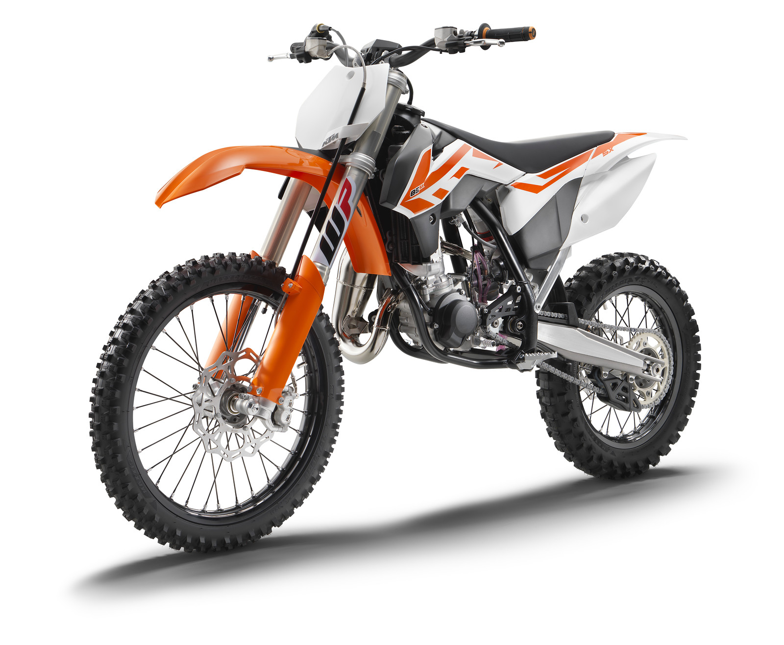 2017 ktm 85 sx first look 2017 ktm 50 sx 65 sx and 85 sx motocross pictures vital mx. Black Bedroom Furniture Sets. Home Design Ideas