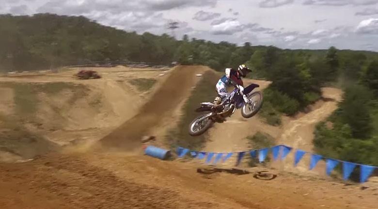 Daniel Boone MX Park - ML512 - Motocross Videos - Vital MX