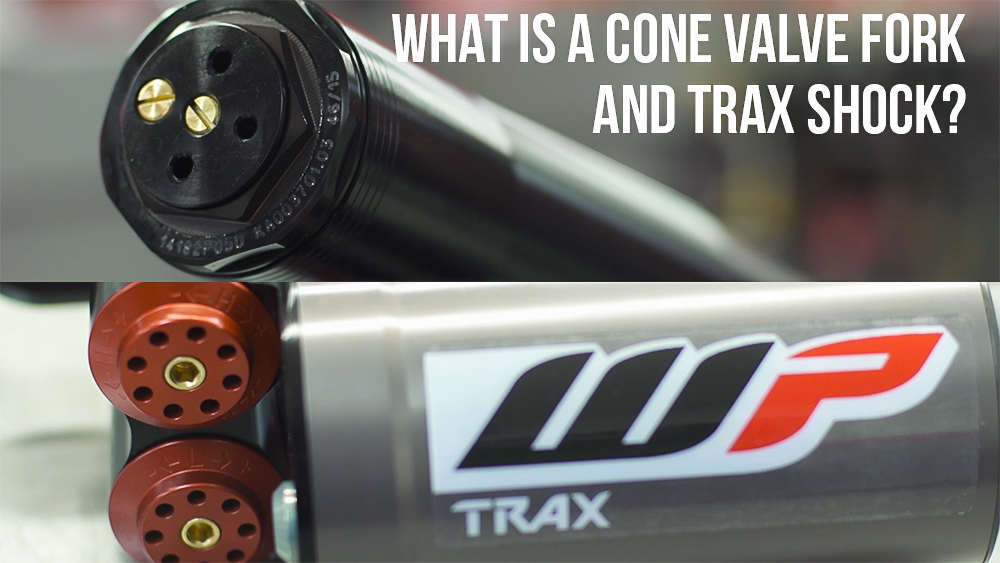 wp performance what is a cone valve fork and trax shock rh vitalmx com Charging a WP Shock wp trax shock service manual