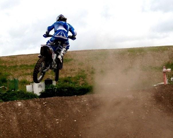 Tonymoto - #12 - Motocross Pictures - Vital MX