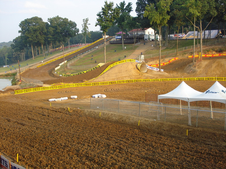 budds heaven - LtColMXUSM131 - Motocross Pictures - Vital MX