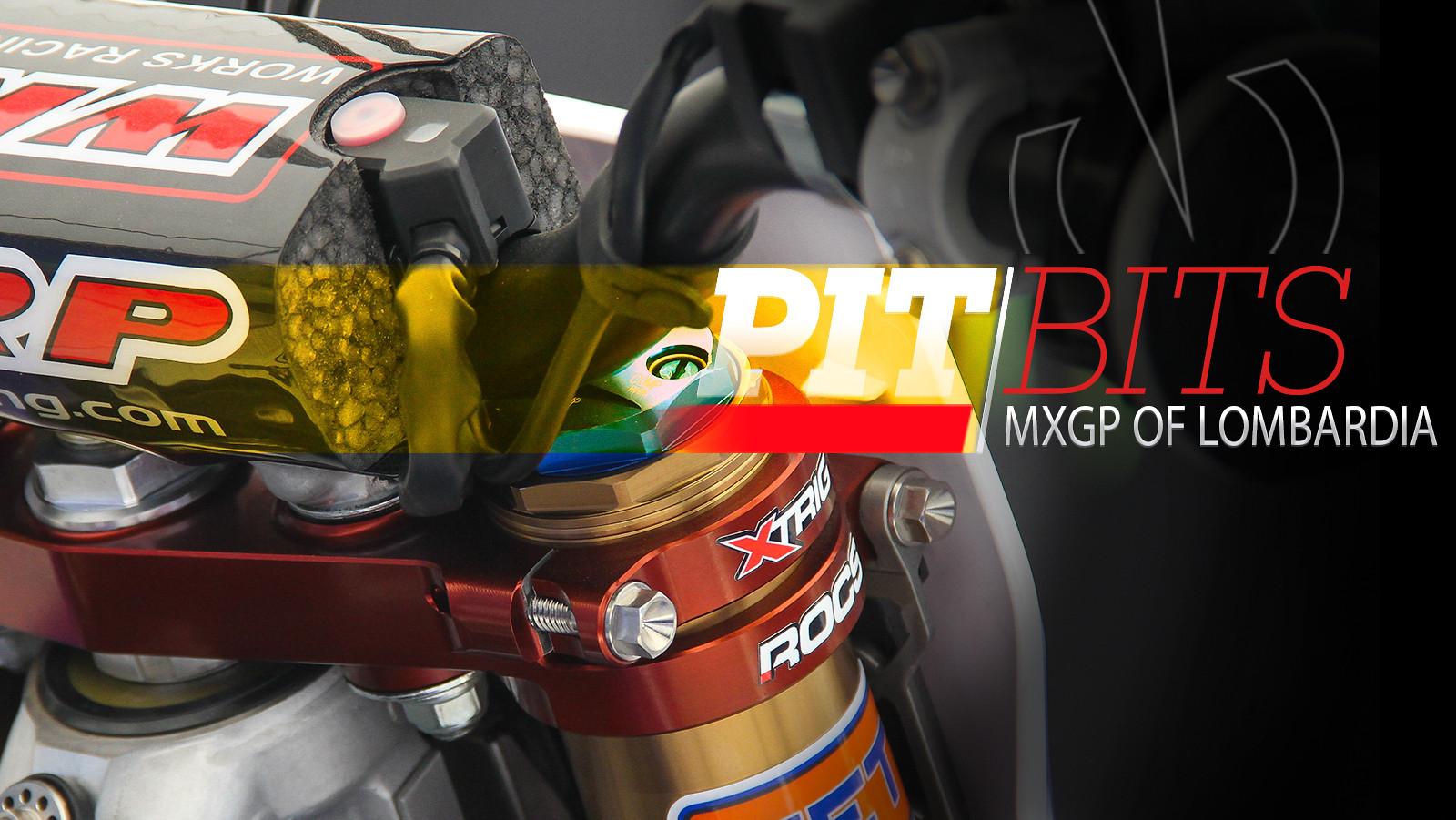2017 MXGP of Lombardia - Vital MX Pit Bits - ayearinmx - Motocross Pictures - Vital MX