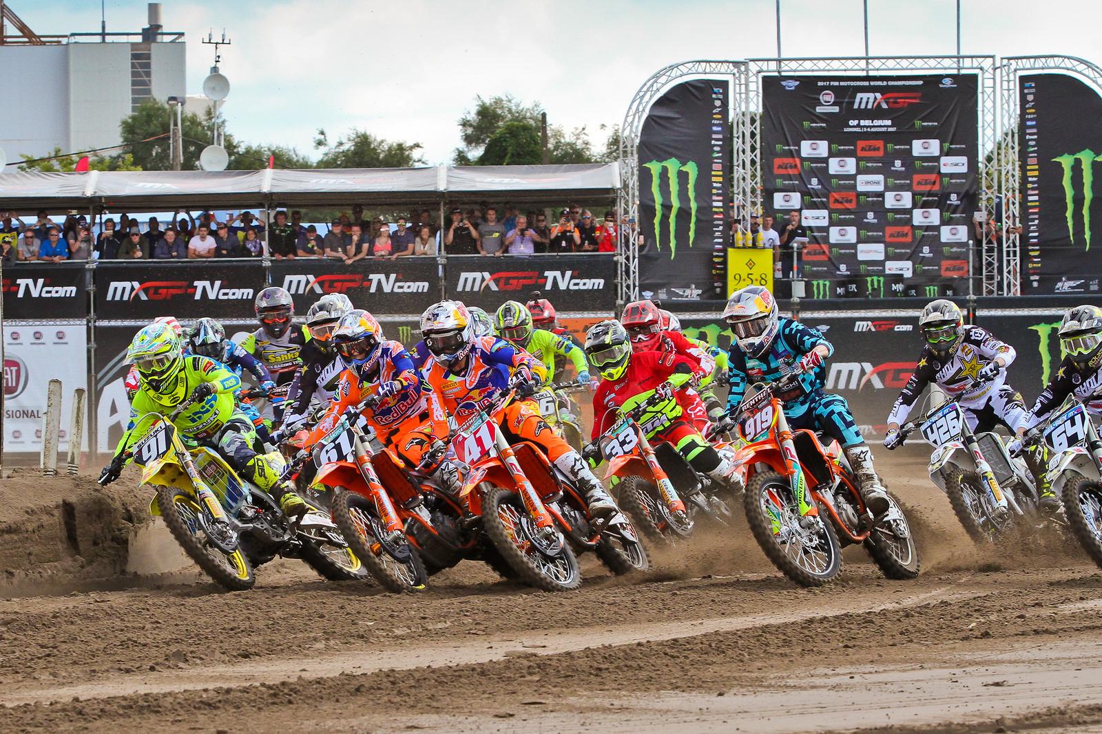 MX2 Start - ayearinmx - Motocross Pictures - Vital MX