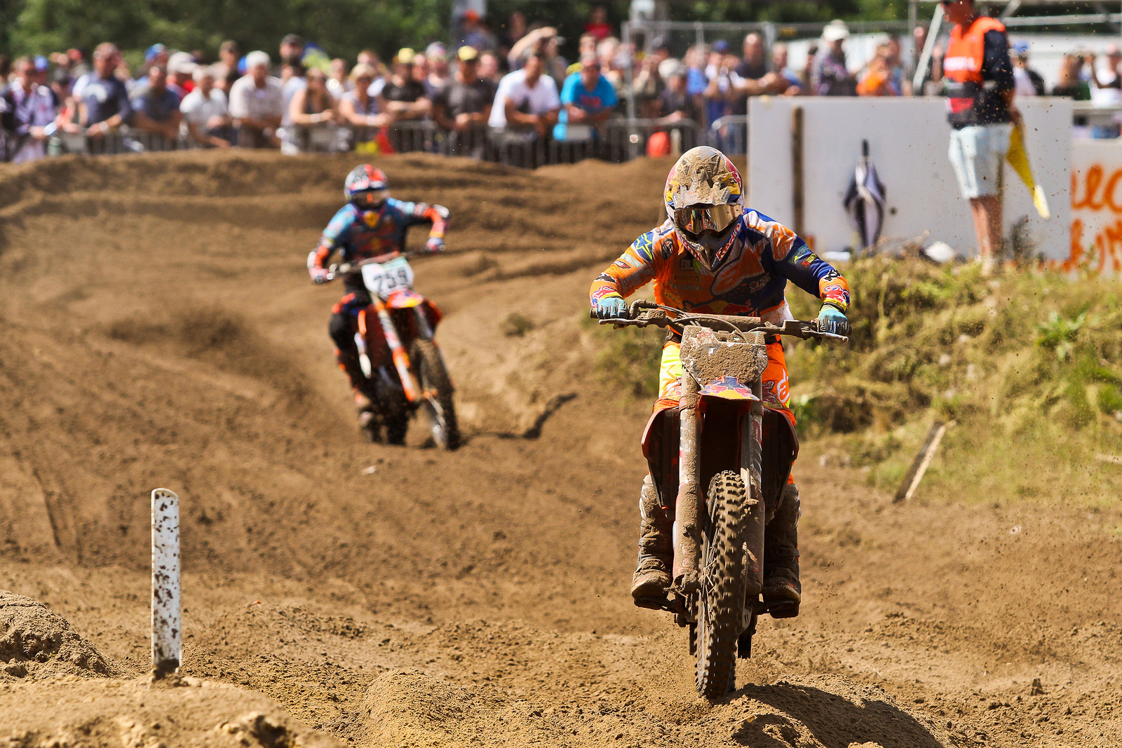 Jeffrey Herlings - ayearinmx - Motocross Pictures - Vital MX
