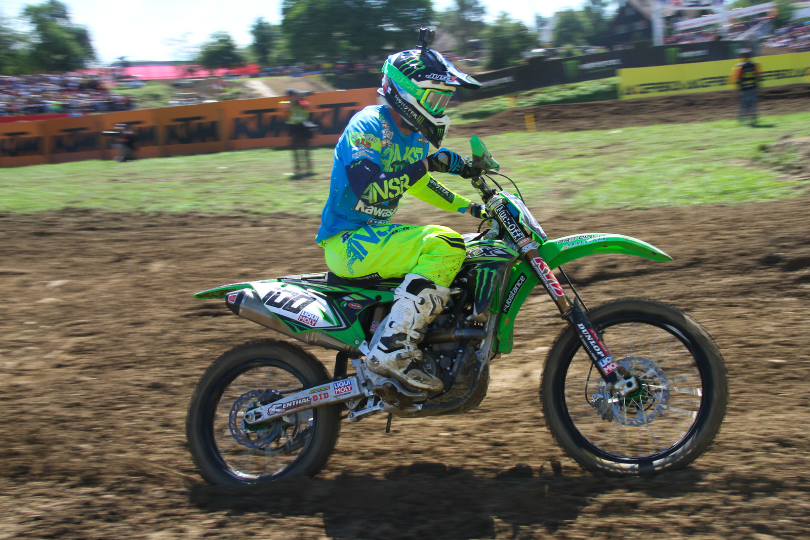 Tommy Searle - ayearinmx - Motocross Pictures - Vital MX