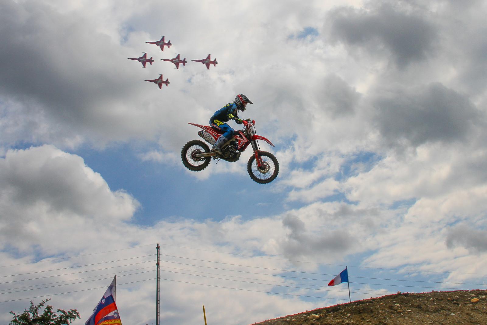 Airplanes - ayearinmx - Motocross Pictures - Vital MX