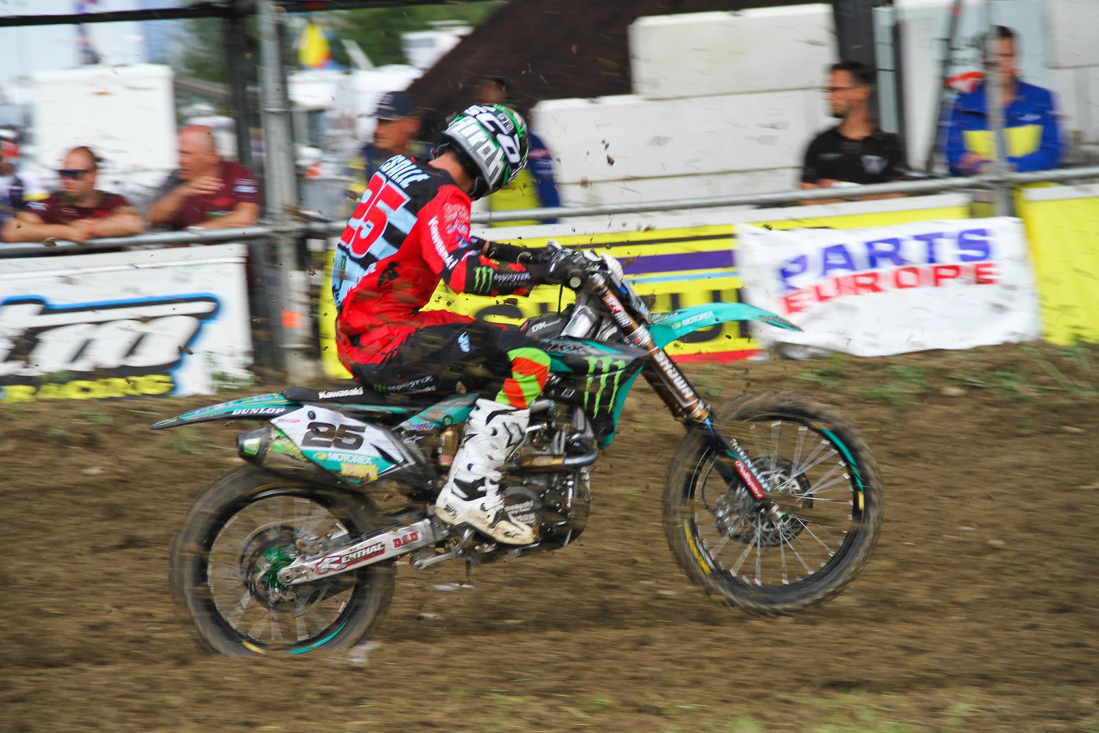 Clement Desalle - ayearinmx - Motocross Pictures - Vital MX