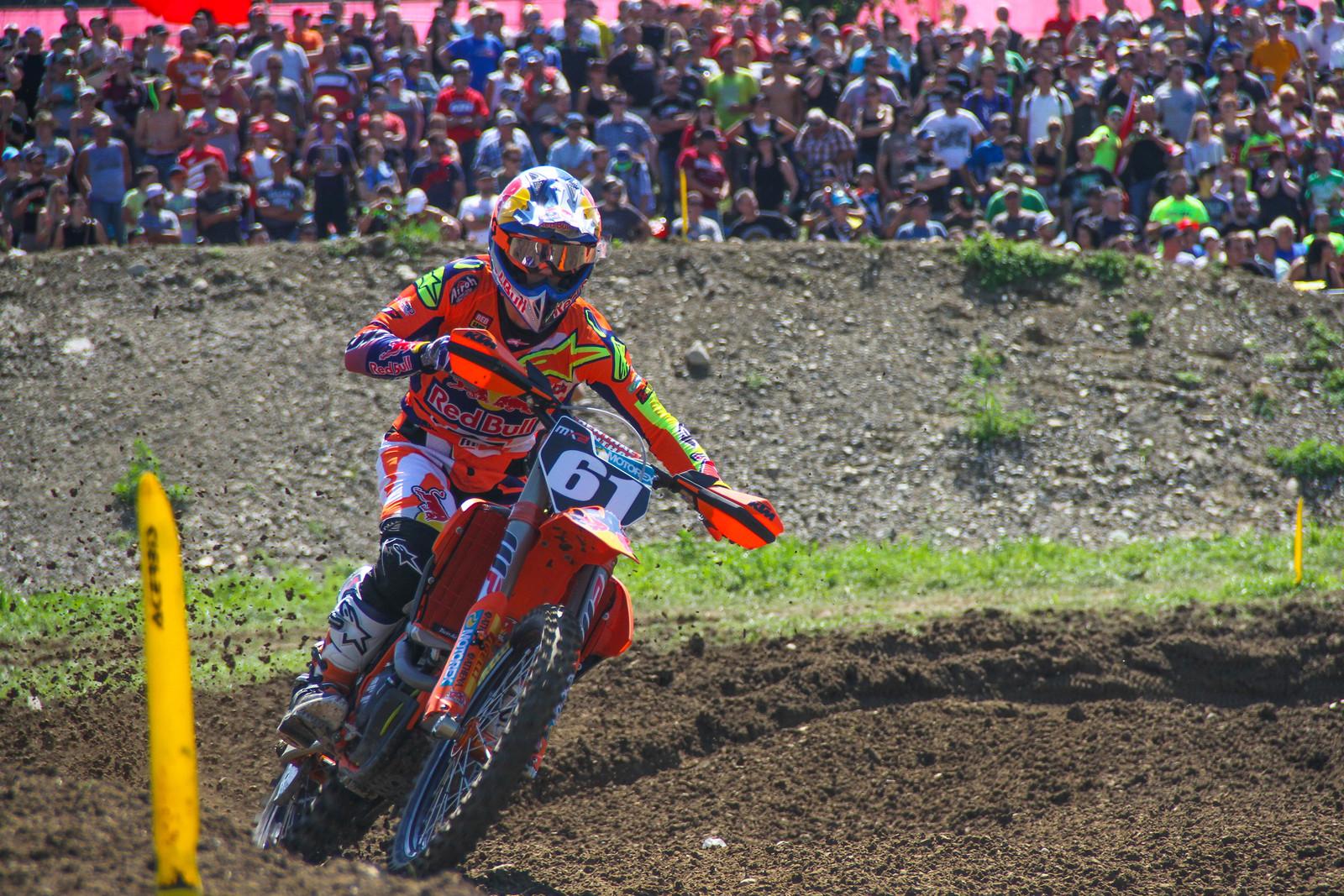 Jorge Prado - ayearinmx - Motocross Pictures - Vital MX
