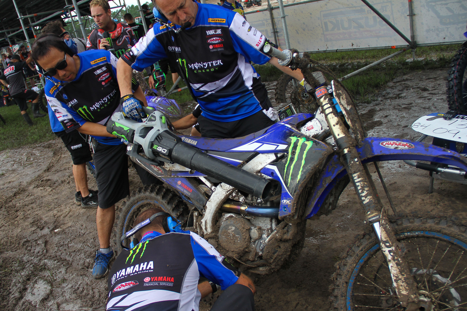 Keeping it Cool - ayearinmx - Motocross Pictures - Vital MX