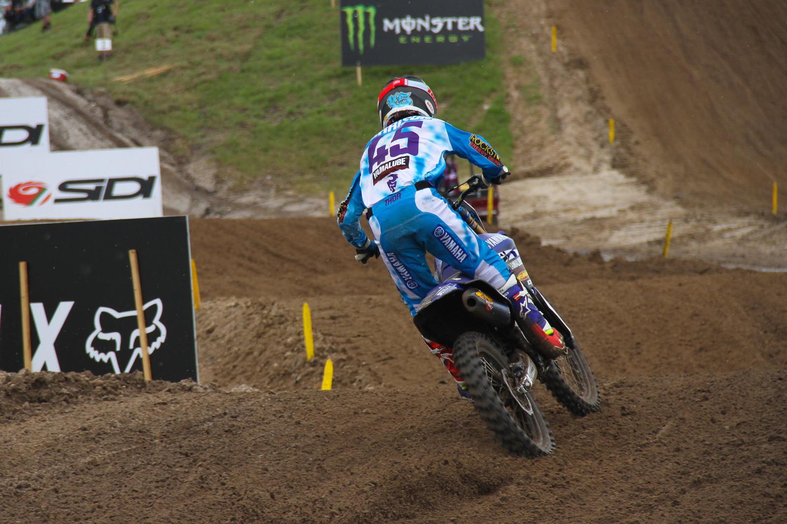 Mitchell Harrison - ayearinmx - Motocross Pictures - Vital MX