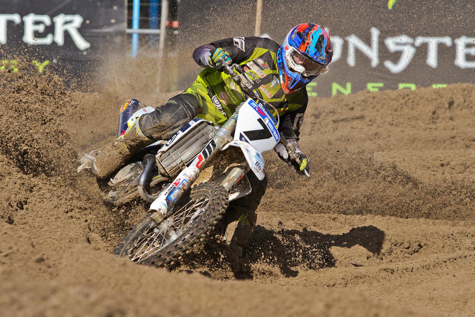 Tanel Leok - ayearinmx - Motocross Pictures - Vital MX