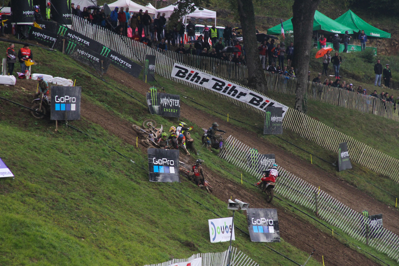 Hill Chaos - ayearinmx - Motocross Pictures - Vital MX