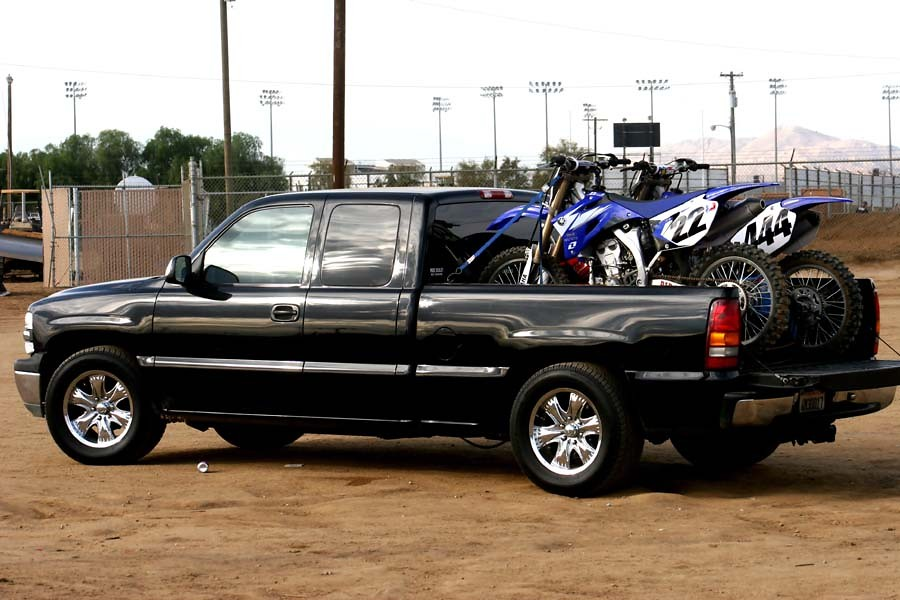The Rig - BrownDogWilson - Motocross Pictures - Vital MX