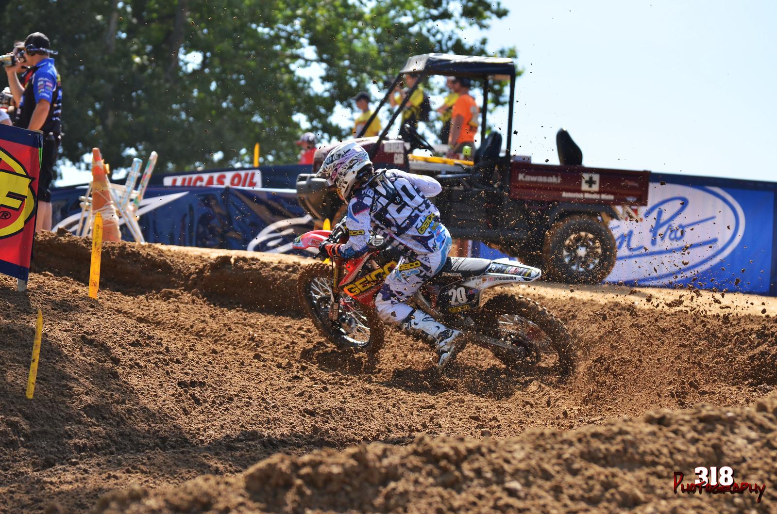 20-01 - MxPro318 - Motocross Pictures - Vital MX