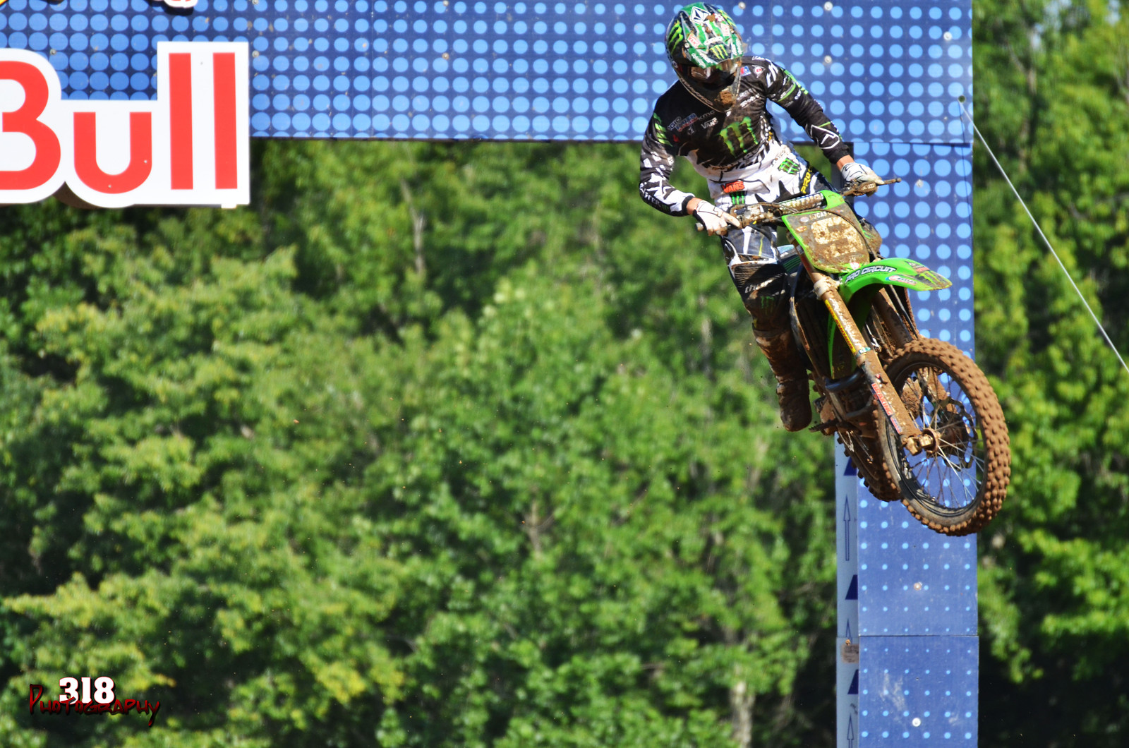 9-01 - MxPro318 - Motocross Pictures - Vital MX