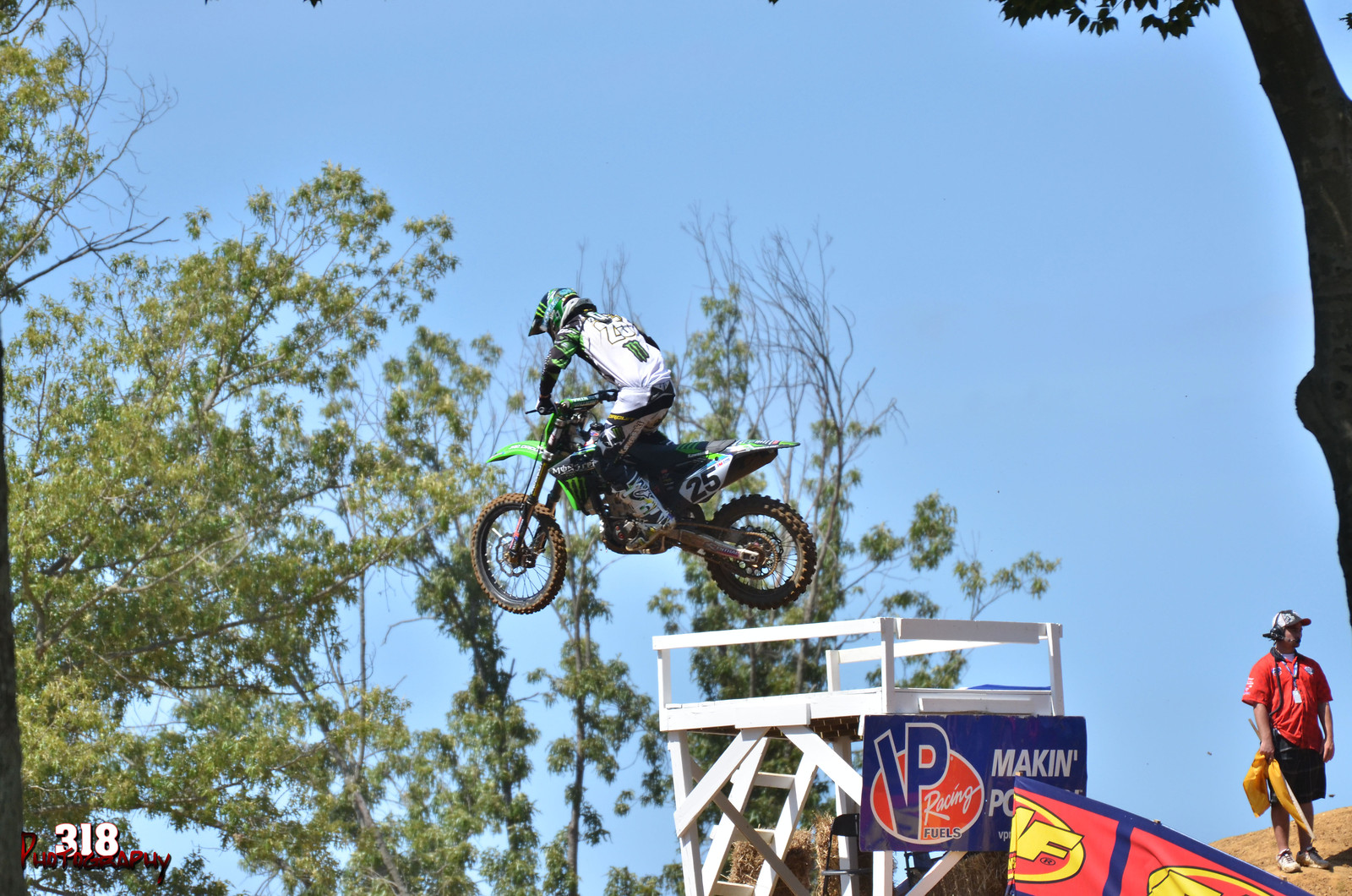 25-02 - MxPro318 - Motocross Pictures - Vital MX