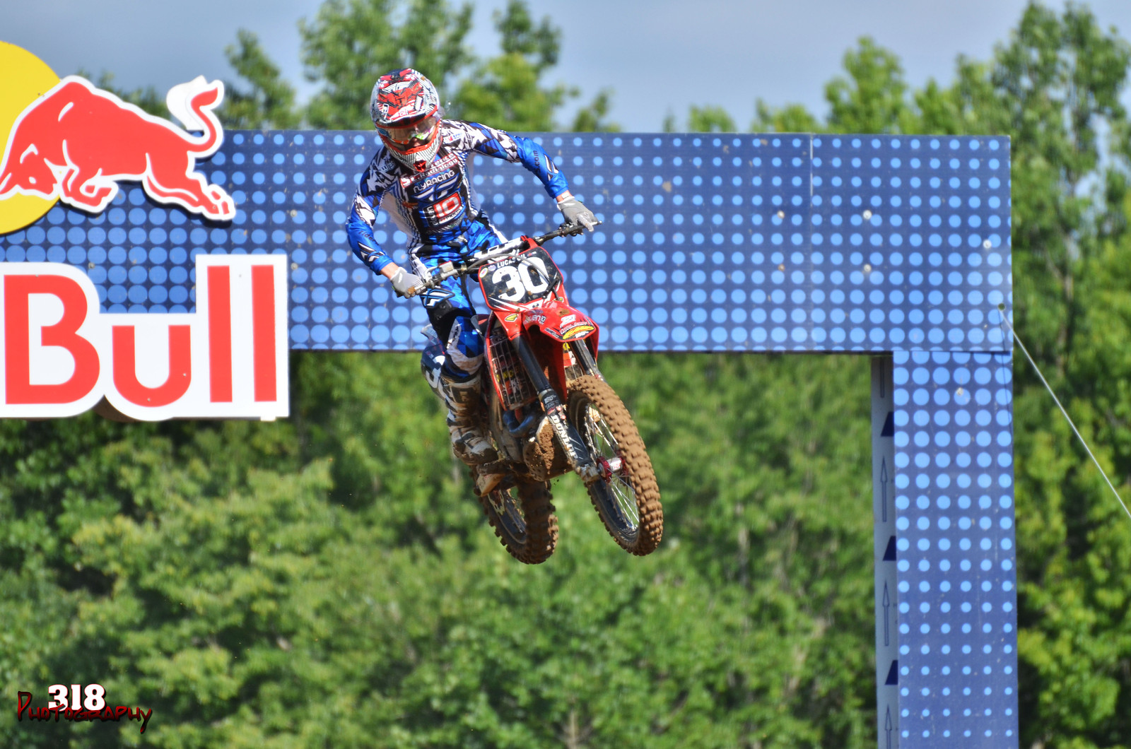 30-02 - MxPro318 - Motocross Pictures - Vital MX