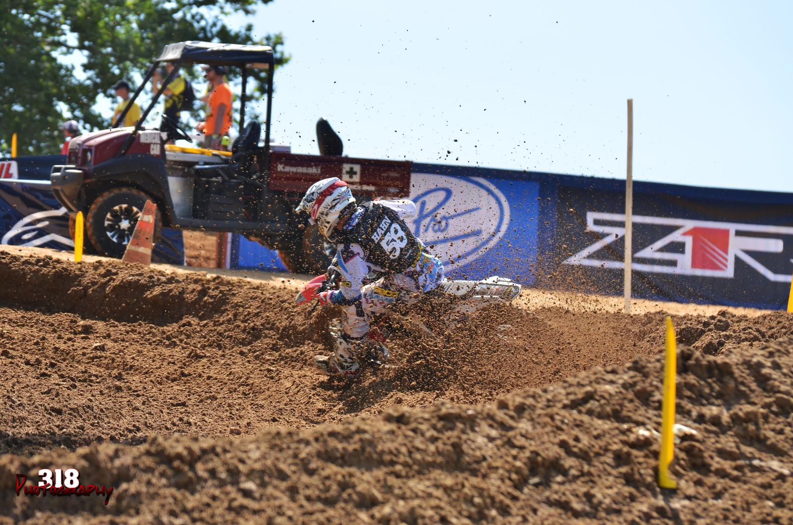 58-01 - MxPro318 - Motocross Pictures - Vital MX
