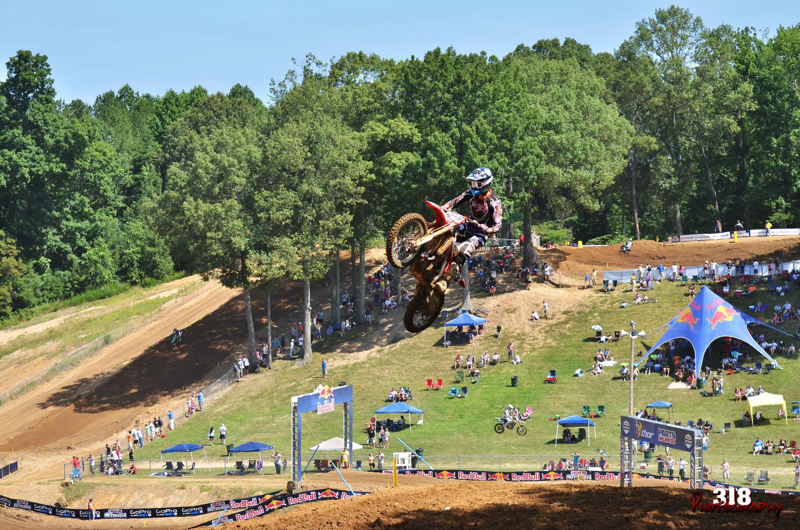 62-01 - MxPro318 - Motocross Pictures - Vital MX