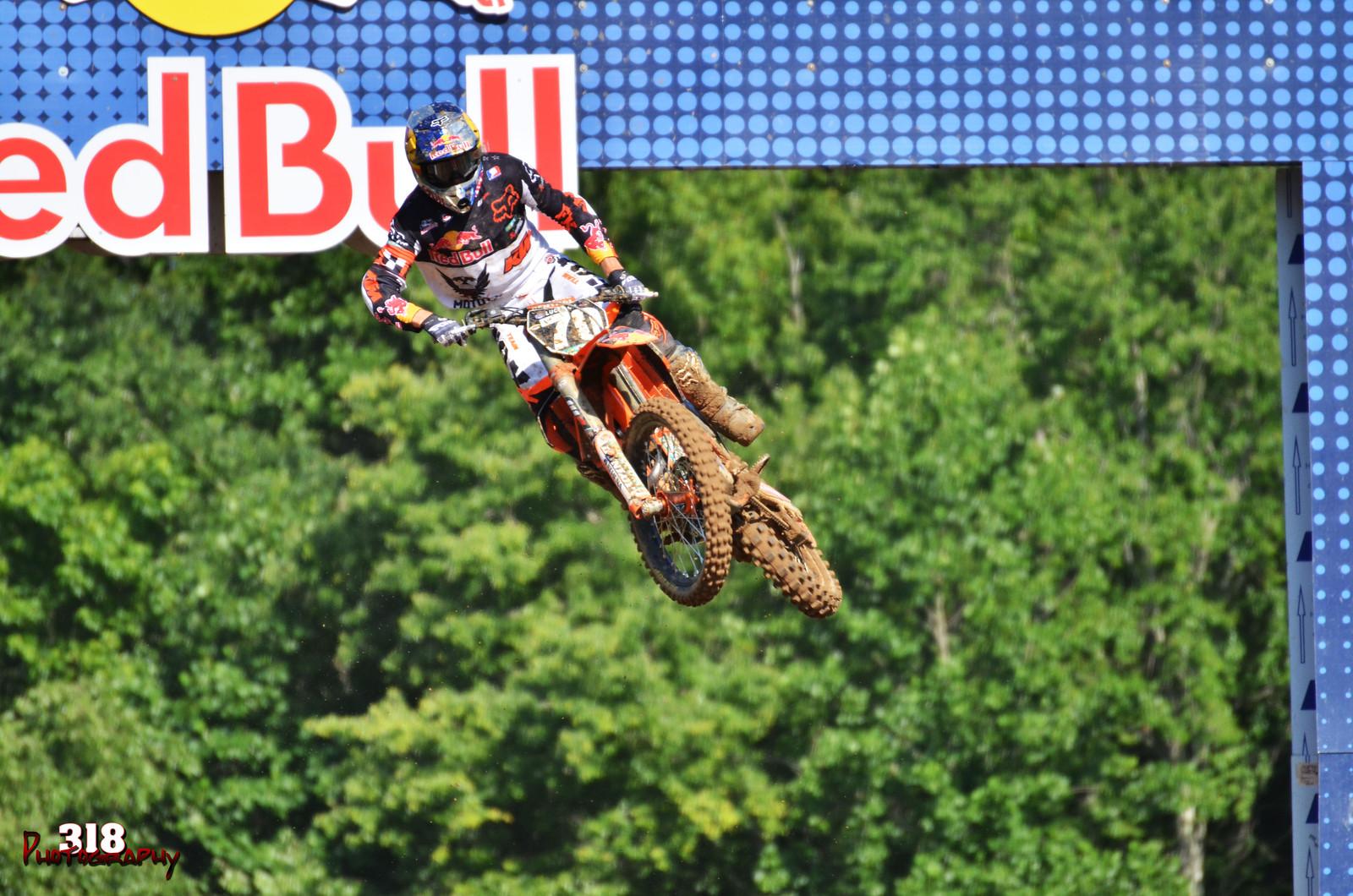 70-02 - MxPro318 - Motocross Pictures - Vital MX