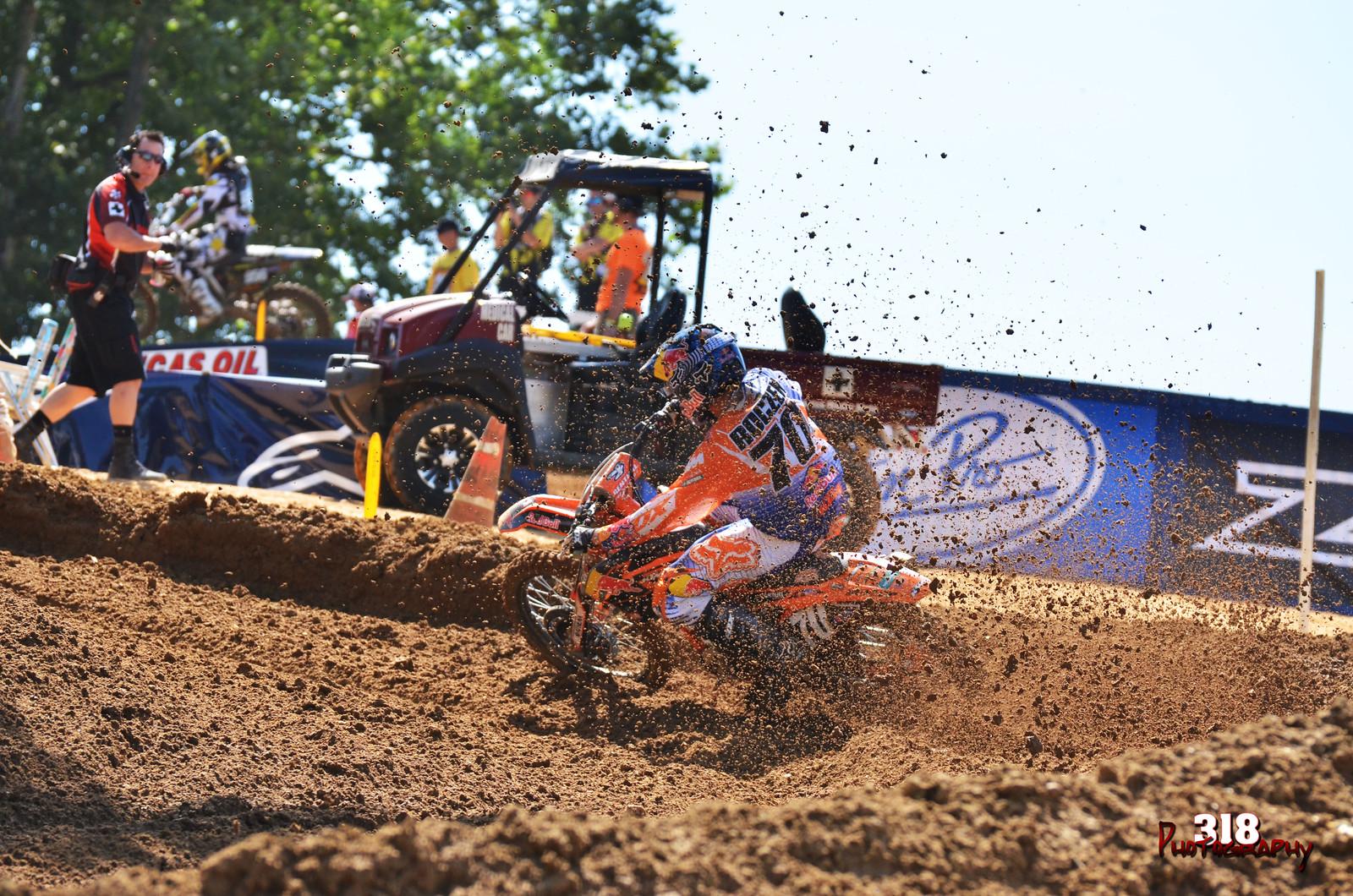 70-03 - MxPro318 - Motocross Pictures - Vital MX