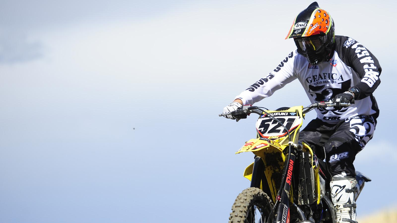 sfondo destop - effettoxtremo - Motocross Pictures - Vital MX