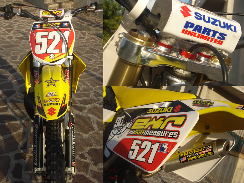 myspecialbike - effettoxtremo - Motocross Pictures - Vital MX