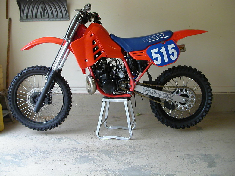 CR250 - moto922 - Motocross Pictures - Vital MX