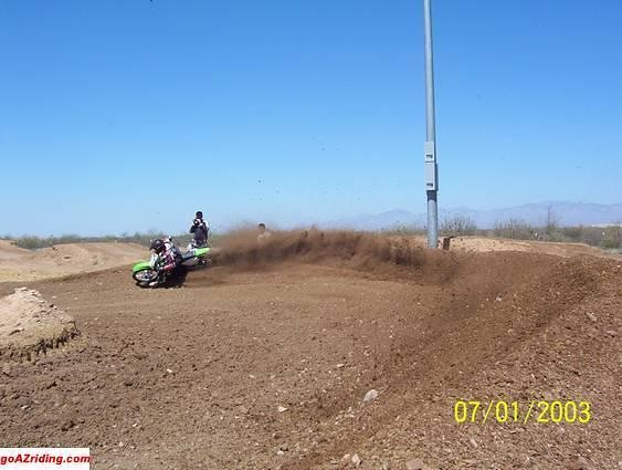 PMP, Az - rubarb - Motocross Pictures - Vital MX