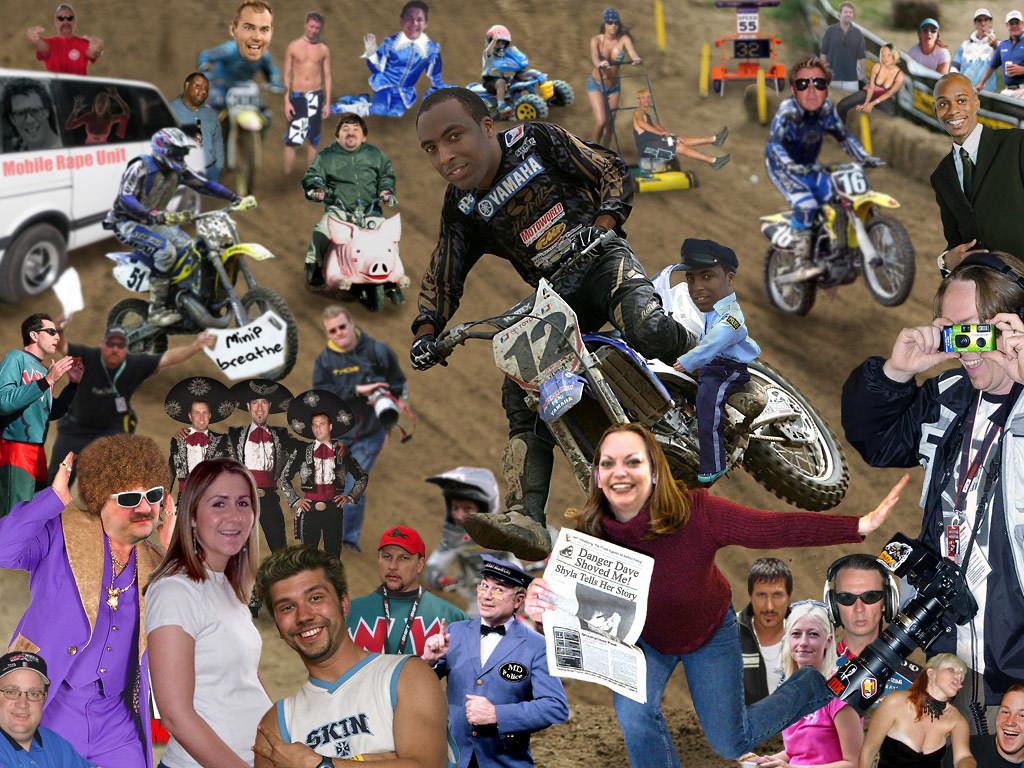 dvp millville8 - rubarb - Motocross Pictures - Vital MX