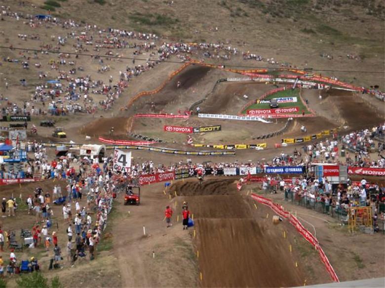 The Lakewood track - TJ - Motocross Pictures - Vital MX