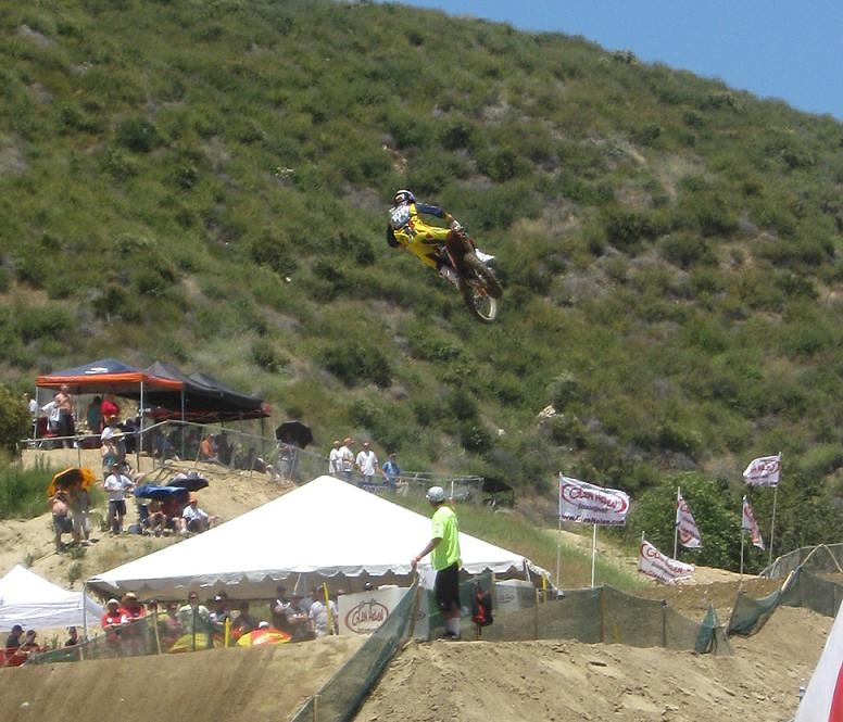 BT step-up-sm - TJ - Motocross Pictures - Vital MX