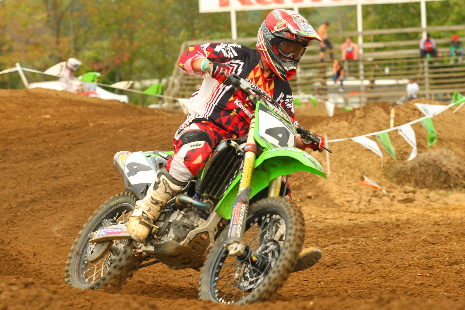 Scott Sheak - lukaitis9 - Motocross Pictures - Vital MX