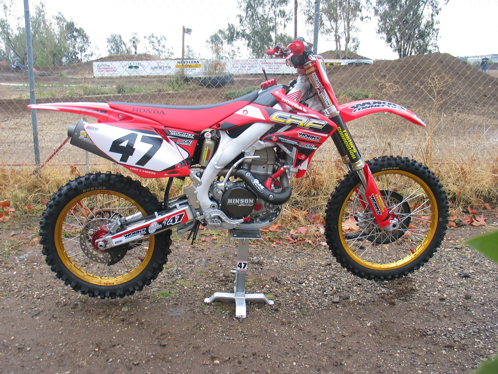10 years - Moto-Related - Motocross Forums / Message Boards - Vital MX