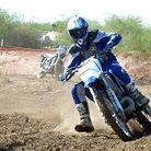 Vital MX member Lucarelli