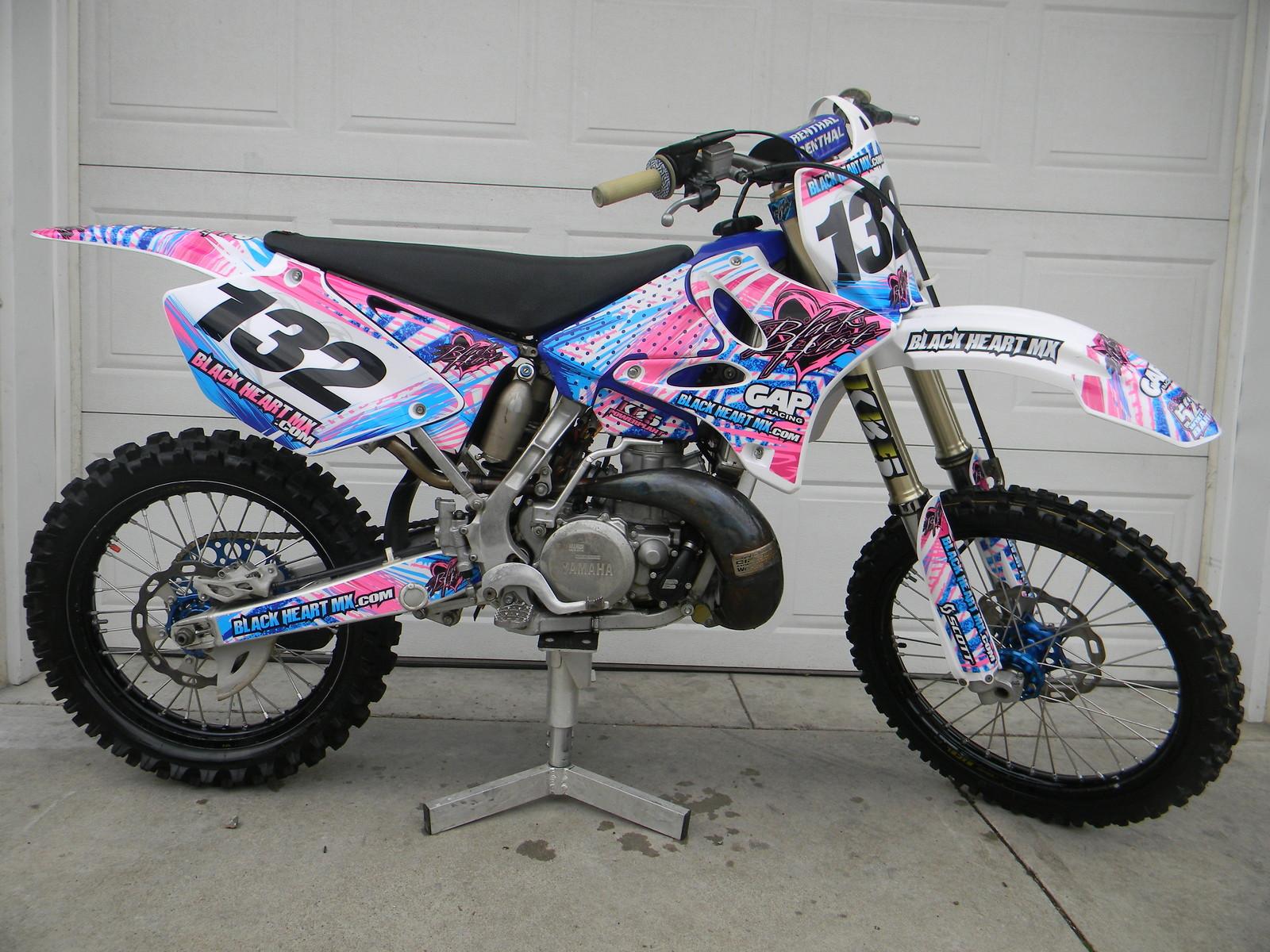 Uk S Best Custom Motocross Graphics The Best Mx Graphics Uk