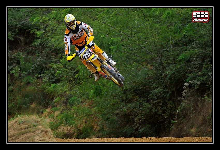 Asti's Tribute - SX design - Motocross Pictures - Vital MX