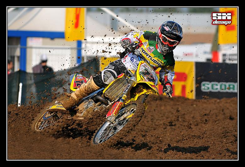 MXDN Franciacorta 2009 - SX design - Motocross Pictures - Vital MX