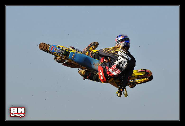 MXDN Franciacorta 2009 - SX design - Motocross Pictures - Vital MX