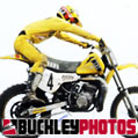 Vital MX member Paul Buckley