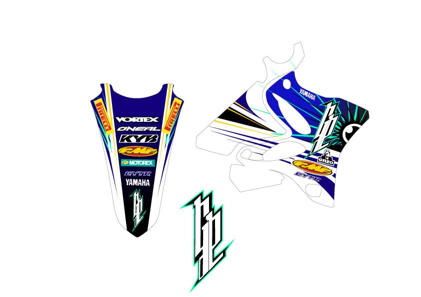 TRD Racing - Votre specialiste Decos Yamaha