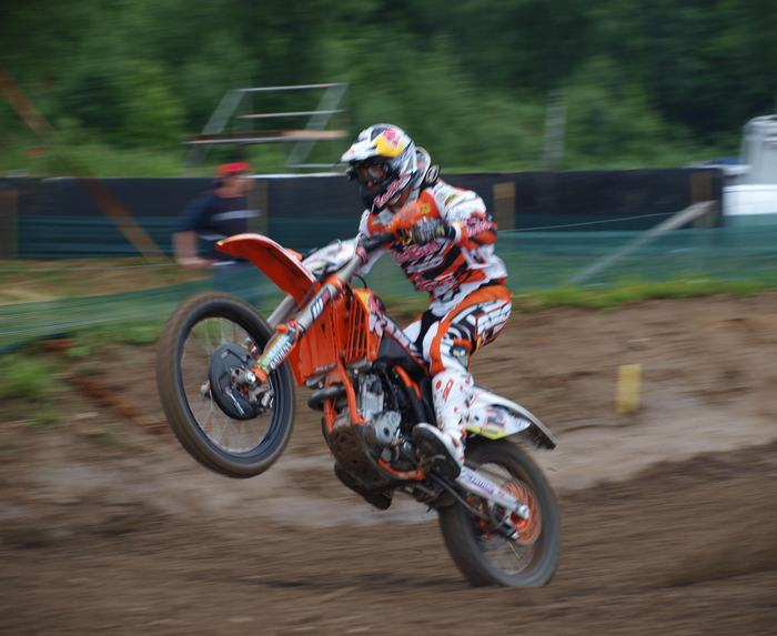 #2 - Max Nagl - MX-IndeX - Motocross Pictures