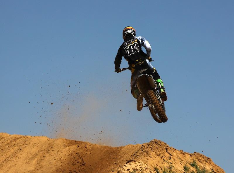 Jeffrey Lewis - DanielleChaffin728 - Motocross Pictures - Vital MX