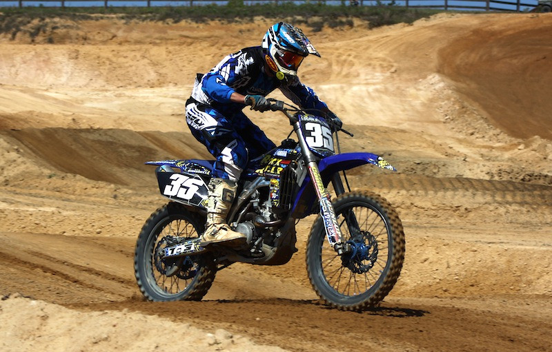 Logan Ransdell - DanielleChaffin728 - Motocross Pictures - Vital MX